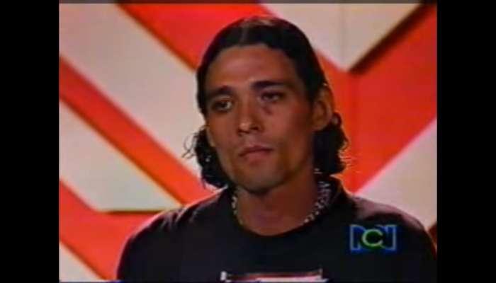 Metalero sorprende al jurado en Factor X Colombia
