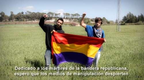 No al borbo, la canción del rapero español Valtonyc por la que le han condenado a 3 años y medio de carcel