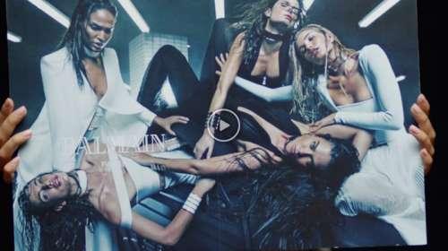 #WomenNotObjets, el video de la campaña contra la cosificacion de la mujer